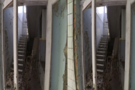 Pripyat Children's Hospital 3D SBS